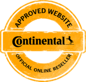 Continental vendeur officiel